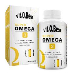 Super Omega 3 - 100 Softgel