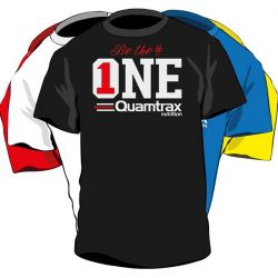 Camiseta Quamtrax