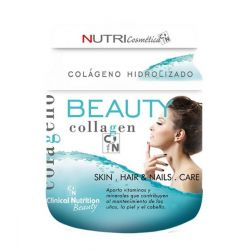 Colágeno beauty - 390g [Nutrispor]