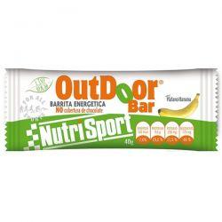 Barrita energética outdoor bar - 40g [Nutrisport]