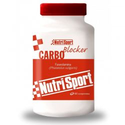 Carbo blocker - 60 tabletas [Nutrisport]