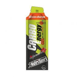 Carbo energy gel - 66g [Nutrisport]