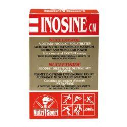 Inosina - 50 cápsulas [Nutrisport]