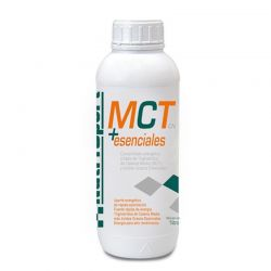 Mct + esenciales Cn - 1L [Nutrisport]