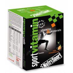 Sport vitamin - 10 sobres [Nutrisport]