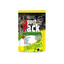 Sport pack antioxidante - 30 packs [Nutrisport]