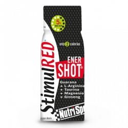 Stimul red ener shot - 60ml [Nutrisport]