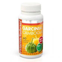 Garcinia cambogia - 60 cápsulas [Prisma]