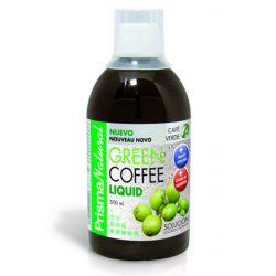 Café Verde - 500ml [Prisma]