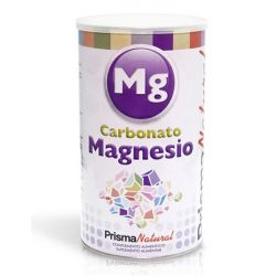Carbonato de Magnesio - 200g [Prisma]
