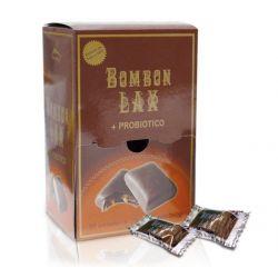 Chocolate lax + probiotic - 50 chocolates of 15g