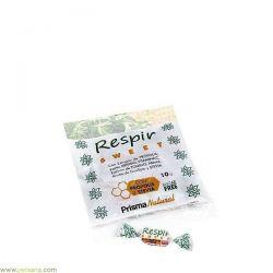 Respir sweets - 10 caramelos [Prisma]