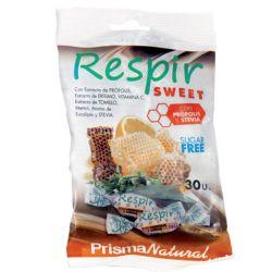 Respir sweets - 30 caramelos