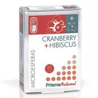 Arándano + Hibisco - 30 cápsulas [Prisma]