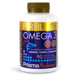 Perfil omega 3 - 90 perlas