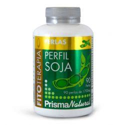 Perfil soja - 90 perlas [Prisma]