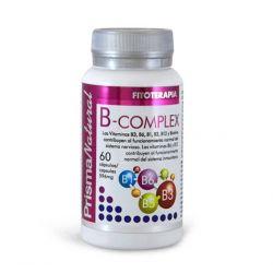 Mix b complex - 60 cápsulas [Prisma]