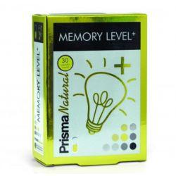 Memory level - 30 cápsulas [Prisma]