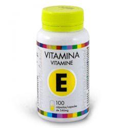 Vitamina E - 100 cápsulas [Prisma]