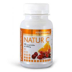 Natur C - 90 Comprimidos [Prisma]