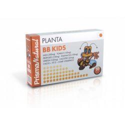 Planta bb kids - 20 ampollas [Prisma]