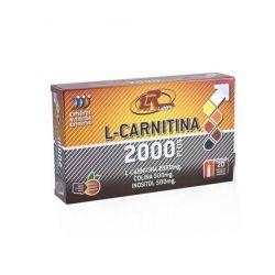 L-carnitina 2000 plus - 20 ampollas [Prisma]