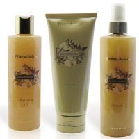 Neceser Radiante Fantasía (Body cream+perfume+gel de baño) [Prisma]
