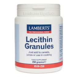 Lecithin granules - 250g