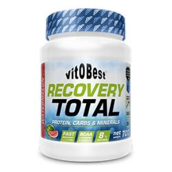 Recovery Total - 700g [Total Energy Sport]