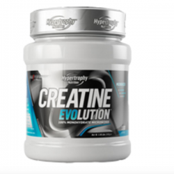 Creatina evolution - 500g [Hypertrophy]