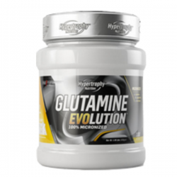 Glutamina evolution - 500g [Hypertrophy]