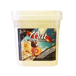 Batidos de avena - 2kg (4.4lbs)