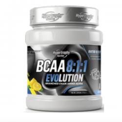 BCAA 8:1:1 Evolution - 500g [Hypertrophy]
