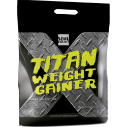 Titan Weight Gainer - 7kg (15Lbs) [Soulproject]