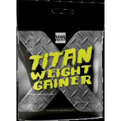 Titan Weight Gainer - 7kg (15Lbs)