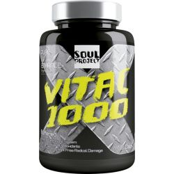 Vita C - 100 tabletas [Soulproject]