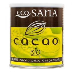 Defatted pure cocoa - 275g