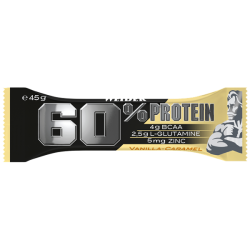 Barrita 60% Protein Bar - 45g [Weider]