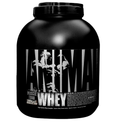 Animal Whey - 2,3 kg