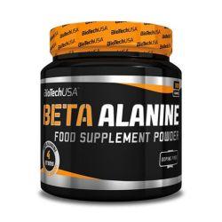 Beta alanina - 300g [BiotechUSA]