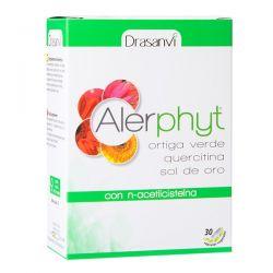 Alerphyt - 30 Cápsulas Vegetales [Drasanvi]
