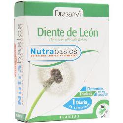 Diente de León - 30 Cápsulas Vegetales [Drasanvi]
