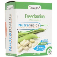 Faseolamina - 48 Cápsulas [Drasanvi]