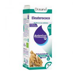 Glicerinado Eleuterococo - 50ml [Drasanvi]