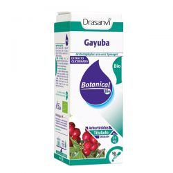 Glicerinado gayuba - 50ml [Drasanvi]
