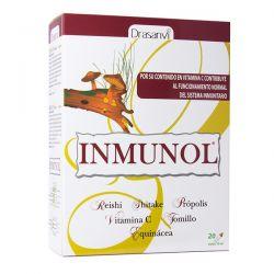 Inmunol - 20 viales [Drasanvi]