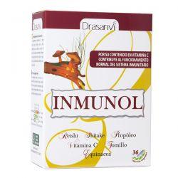 Inmunol - 36 Cápsulas