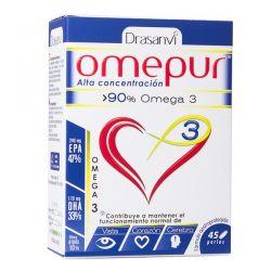 Omepur - 45 perlas [Drasanvi]