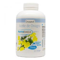 Aceite de Onagra - 450 Perlas