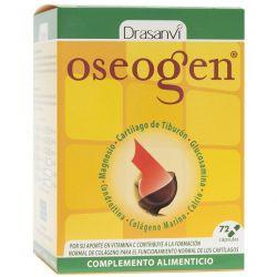 Oseogen Articulaciones - 72 Cápsulas [Drasanvi]